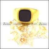 Stainless Steel Ring r008472G