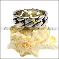 Stainless Steel Ring r008459S1