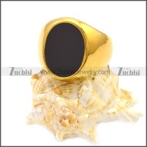 Stainless Steel Ring r008516GH