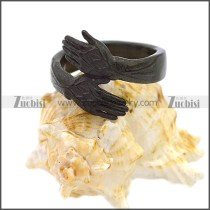 Stainless Steel Ring r008501H