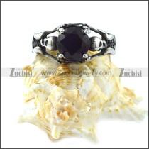 Stainless Steel Ring r008475SH2