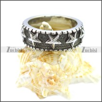 Stainless Steel Ring r008480SH