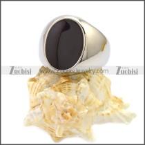 Stainless Steel Ring r008516SH