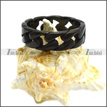 Stainless Steel Ring r008459H