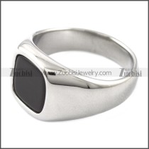 Stainless Steel Ring r008472S