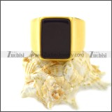 Stainless Steel Ring r008473G