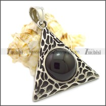 Stainless Steel Pendant p010541SH