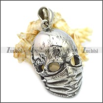 Stainless Steel Pendant p010544SH