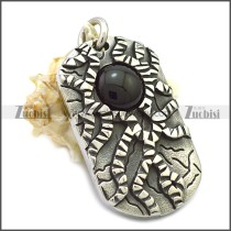 Stainless Steel Pendant p010545SH1
