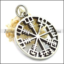 Stainless Steel Pendant P010522S