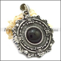 Stainless Steel Pendant p010538HS