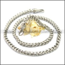Stainless Steel Chain Neckalce n003131S