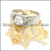 Stainless Steel Ring r008563S