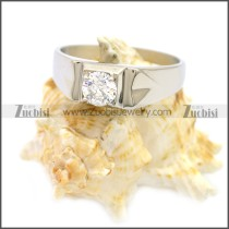Stainless Steel Ring r008577S
