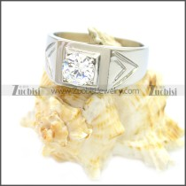 Stainless Steel Ring r008578S