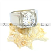 Stainless Steel Ring r008558S3