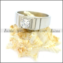 Stainless Steel Ring r008580S