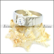 Stainless Steel Ring r008566S