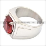 Stainless Steel Ring r008558S1