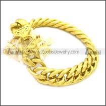 Stainless Steel Bracelet b009839G2