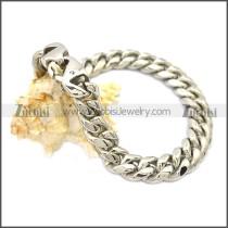 Stainless Steel Bracelet b009829S