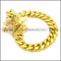 Stainless Steel Bracelet b009838G1