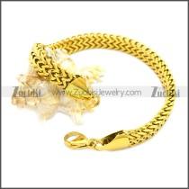 Stainless Steel Bracelet b009827G