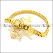 Stainless Steel Bracelet b009826G
