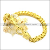Stainless Steel Bracelet b009834G