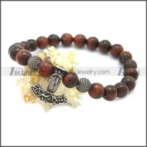 Stainless Steel Bracelet b009857RH