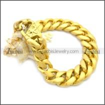 Stainless Steel Bracelet b009838G2