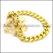Stainless Steel Bracelet b009829G