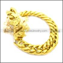Stainless Steel Bracelet b009839G1