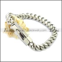 Stainless Steel Bracelet b009837SW8