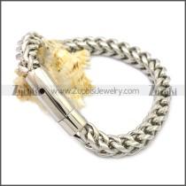 Stainless Steel Bracelet b009836S8
