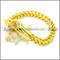 Stainless Steel Bracelet b009833G