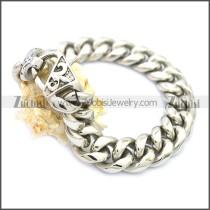 Stainless Steel Bracelet b009838S1