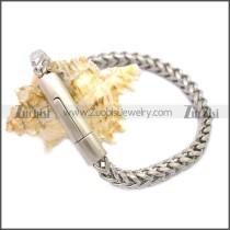 Stainless Steel Bracelet b009831S