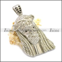 Stainless Steel Pendant p010595S
