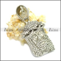 Stainless Steel Pendant p010596S