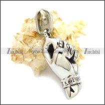 Stainless Steel Pendant p010650SH