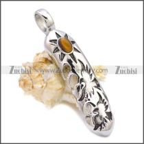 Stainless Steel Pendant p010662SH