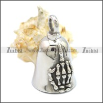 Stainless Steel Pendant p010698S