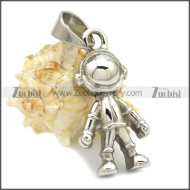 Stainless Steel Pendant p010651S