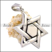 Stainless Steel Pendant p010657SH