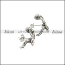 Stainless Steel Earring e002124SA