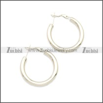 Stainless Steel Earring e002136S4