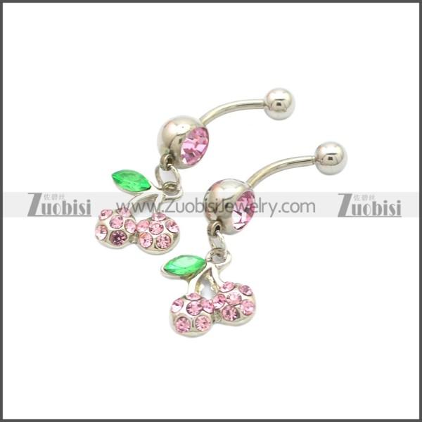 Body Jewelry e002160S