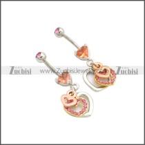 Body Jewelry e002164S2