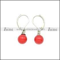 Stainless Steel Earring e002146R2